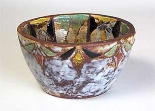 Vallauris bowl