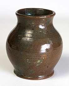 Brickhurst vase