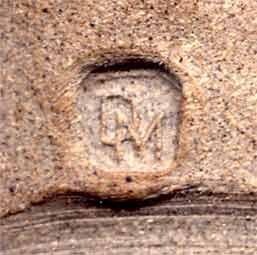 Melville jug (mark)