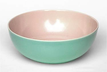 Branksome Graceline bowl