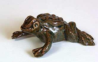 Rooke frog