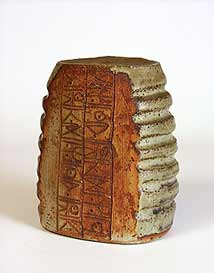 Early Rooke vase