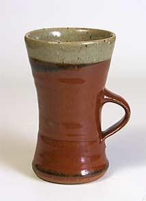 Leach mug