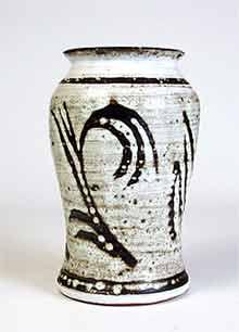 Wye vase