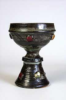 Wye chalice