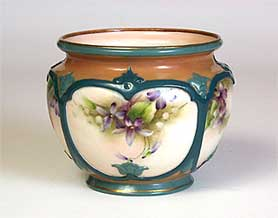 Hadley bowl