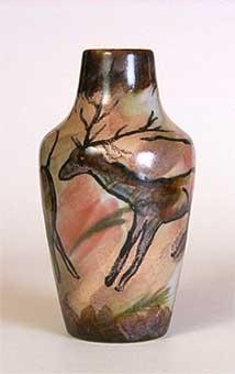 Cobridge Lascaux vase