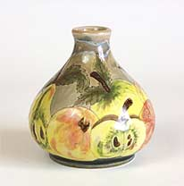 Cobridge Harvest Medley vase