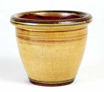 Springfield plant pot