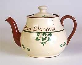 Carrig teapot