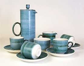 Briglin coffee set