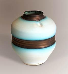 Peter Wills vase