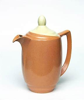 Branksome coffee pot