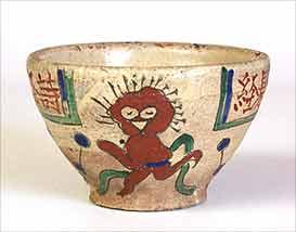 Weird bowl