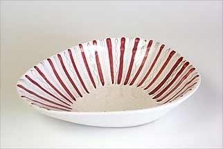 Cinque Ports bowl