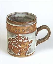 Tremar country mug