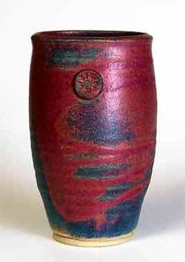 St Agnes vase