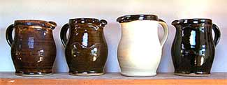 Scott Marshall jugs
