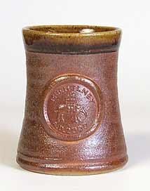 Muchelney millennium mug