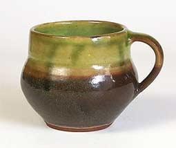 Charles Tustin mug