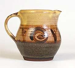 Patrick Groom jug