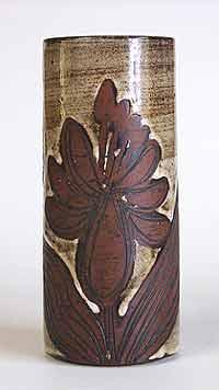 Briglin floral vase