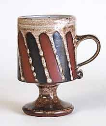Briglin pedestal cup