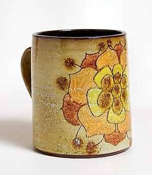 Large Chelsea mug