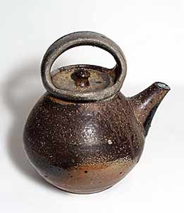 Svend Bayer teapot
