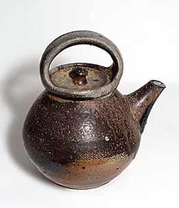 Svend Bayer teapot