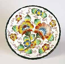 Gouda plate