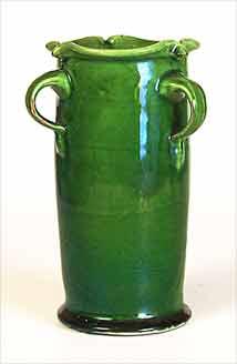 Brannam vase