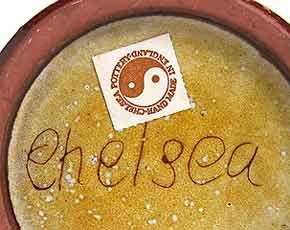 Large Chelsea mug (mark)