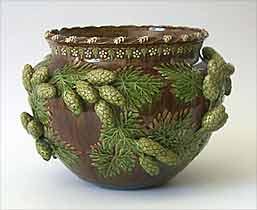 Rye hop bowl