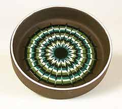 Hornsea dish
