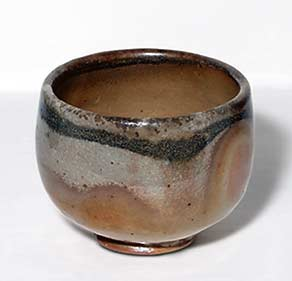 Svend Bayer tea bowl