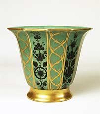 Dahl-Jensen vase