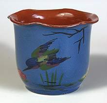 Torquay plant pot