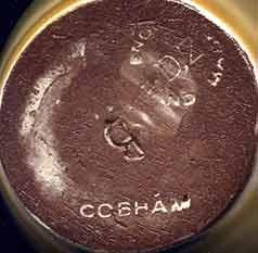 Zadek bottles (marks)