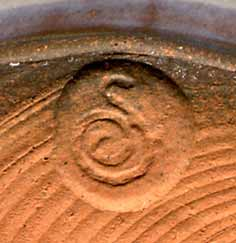 Springfield jug (mark)