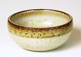 Small Søholm bowl