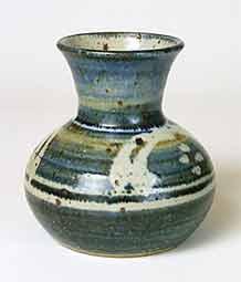Aller Pottery vase