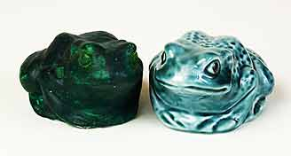 Poole toads