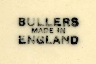 Bullers tankard (mark)