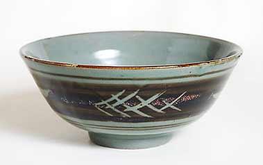 Crowan bowl