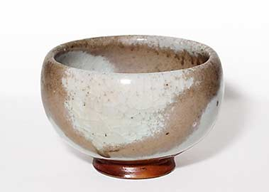 Bayer tea bowl