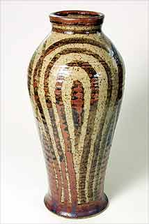 Staite Murray vase