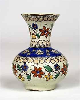 Thoune vase