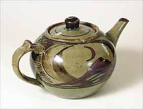 Danlami Aliyu teapot