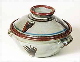 Stephen Mhya casserole